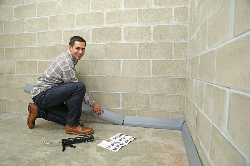 Reasons And Easy Ways To Fix A Leaky Basement Www
